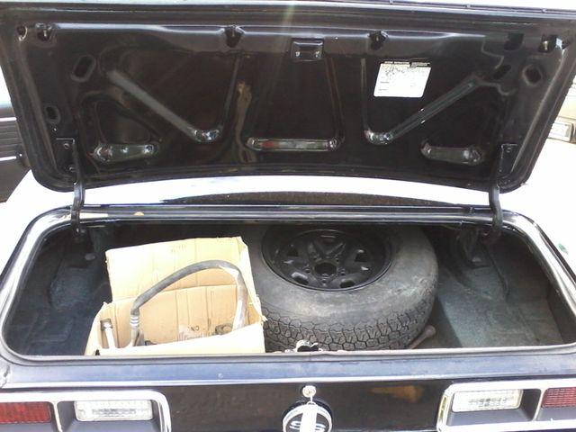 1968 Chevrolet Camaro Boerne, Texas 15