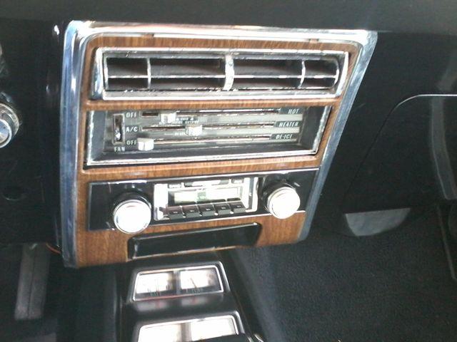 1968 Chevrolet Camaro Boerne, Texas 18