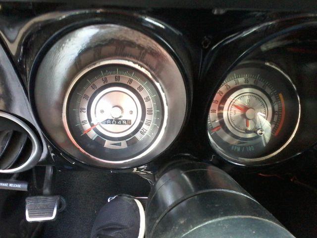 1968 Chevrolet Camaro Boerne, Texas 22