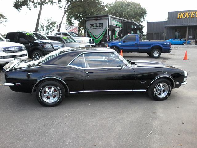 1968 Chevrolet Camaro Boerne, Texas 5