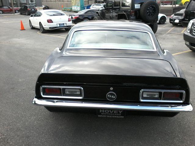 1968 Chevrolet Camaro Boerne, Texas 7