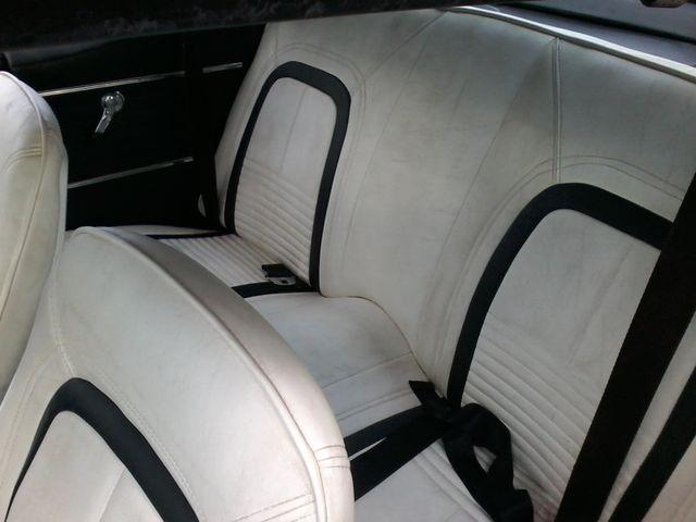 1968 Chevrolet Camaro Boerne, Texas 13