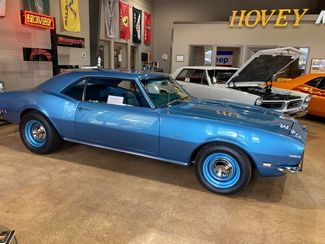 1968 Chevrolet Camaro Restomod in Boerne, Texas 78006