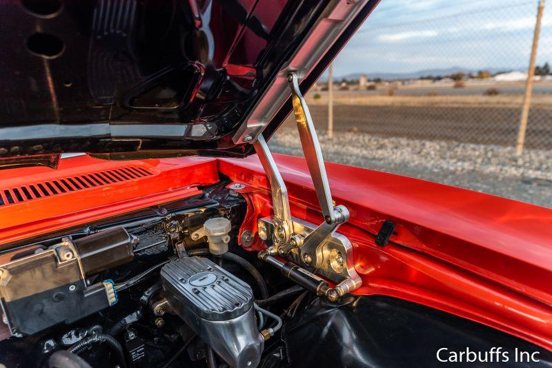 1968 Chevrolet Camaro    Concord, CA   Carbuffs in Concord, CA