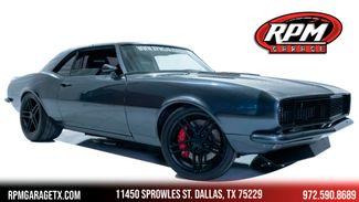 1968 Chevrolet Camaro Pro Touring Custom Restomod in Dallas, TX 75229