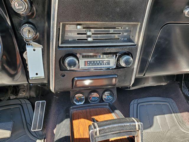 1968 Chevrolet Camaro Convertible in Hope Mills, NC 28348