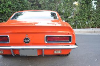 1967 Chevrolet Camaro RSSS  city California  Auto Fitness Class Benz  in , California