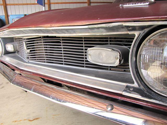 1968 Chevrolet CAMARO in Medina, OHIO 44256