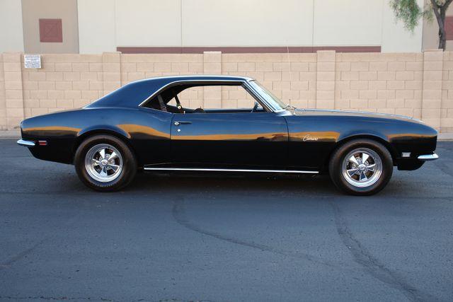 1968 Chevrolet Camaro Phoenix, AZ 1