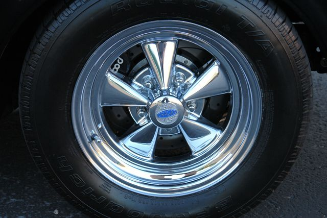1968 Chevrolet Camaro Phoenix, AZ 69