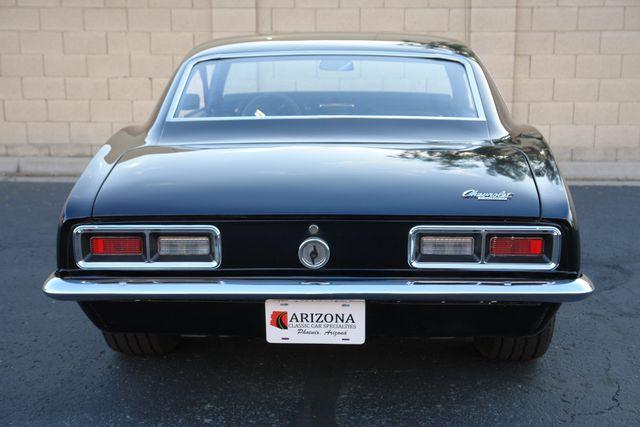 1968 Chevrolet Camaro Phoenix, AZ 16
