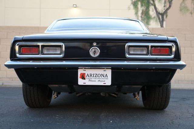 1968 Chevrolet Camaro Phoenix, AZ 17