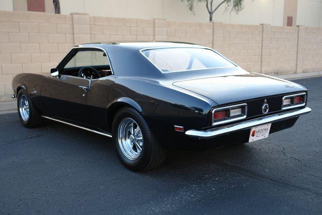 1968 Chevrolet Camaro Phoenix, AZ 18