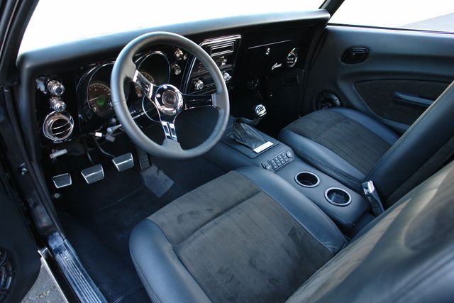 1968 Chevrolet Camaro Phoenix, AZ 24
