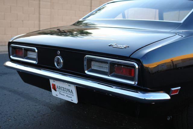 1968 Chevrolet Camaro Phoenix, AZ 3