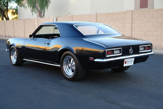 1968 Chevrolet Camaro Phoenix, AZ 4