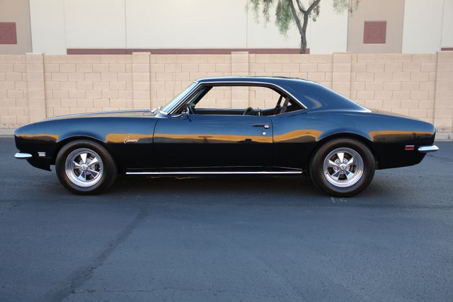 1968 Chevrolet Camaro Phoenix, AZ 5