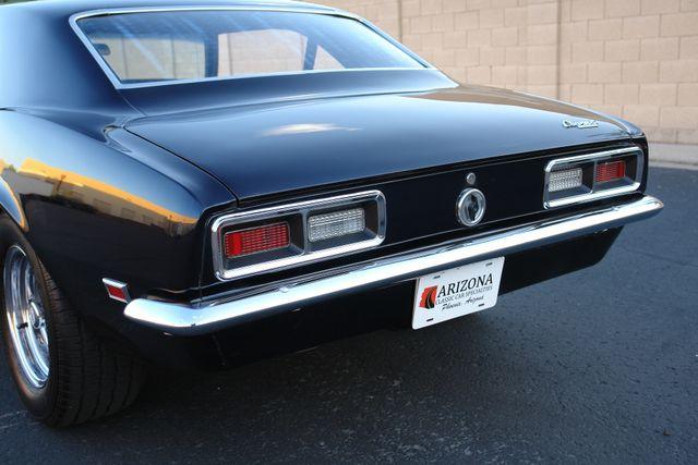 1968 Chevrolet Camaro Phoenix, AZ 7