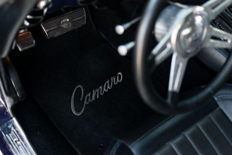1968 Chevrolet Camaro Pro Touring BEAST in Rowlett, Texas