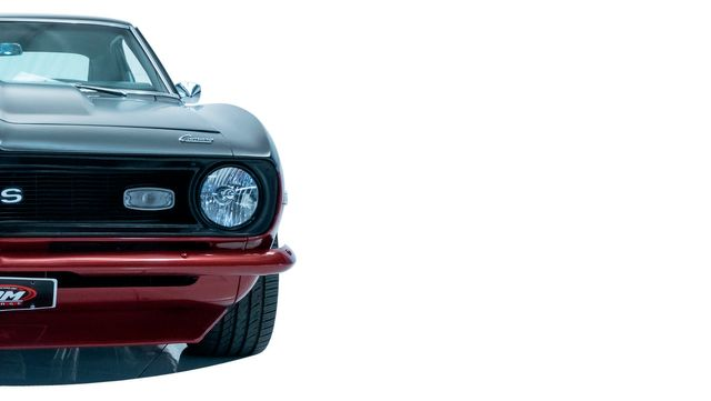 1968 Chevrolet Camaro SS Restomod with Many Upgrades in Dallas, TX 75229