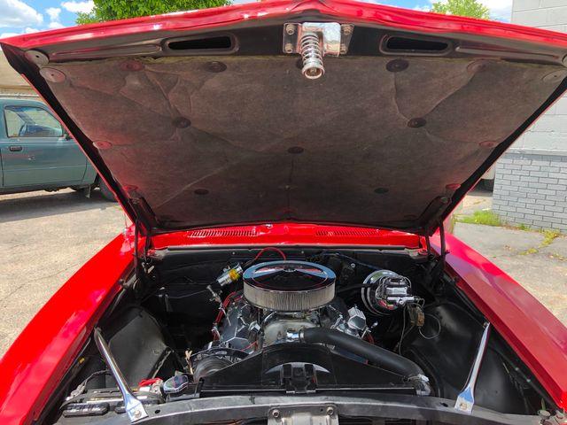 1968 Chevrolet CAMARO RS/SS in Valley Park, Missouri 63088