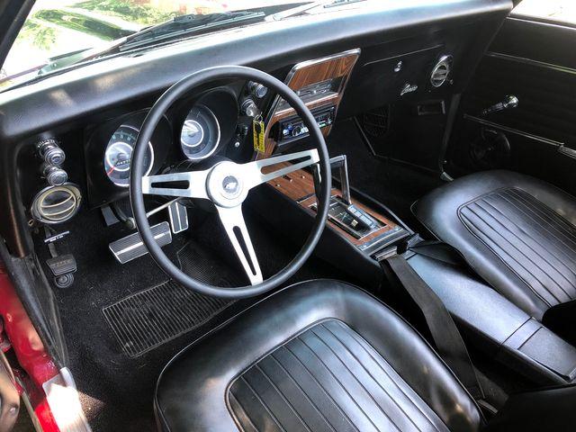 1968 Chevrolet CAMARO SS350 in Valley Park, Missouri 63088