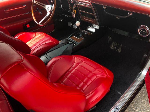 1968 Chevrolet CAMARO RS/SS 396 in Valley Park, Missouri 63088