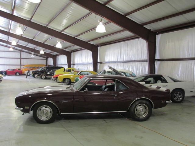 1968 Chevrolet Camaro Z28 Blanchard, Oklahoma 1