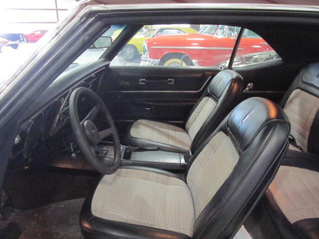 1968 Chevrolet Camaro Z28 Blanchard, Oklahoma 18
