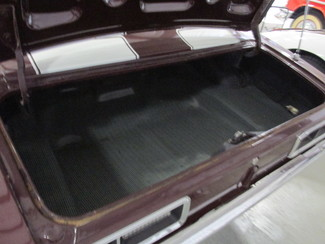 1968 Chevrolet Camaro Z28 Blanchard, Oklahoma 35