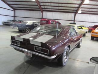 1968 Chevrolet Camaro Z28 Blanchard, Oklahoma 5