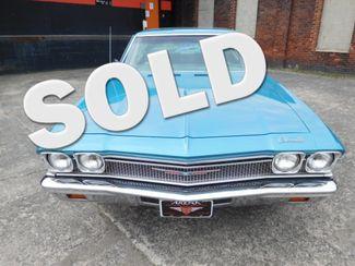1968 Chevrolet CHEVELLE MALIBU  city Ohio  Arena Motor Sales LLC  in , Ohio