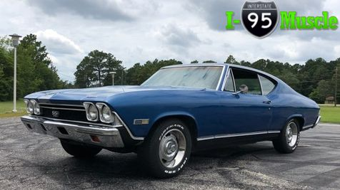1968 Chevrolet Chevelle SS 396 in Hope Mills, NC