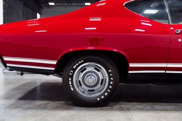 1968 Chevrolet Chevelle SS L89 in , FL 32808