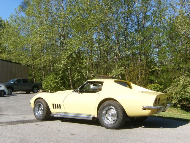 1968 Chevrolet Corvette 427 / 435hp 4-Speed in West Chester, PA 19382