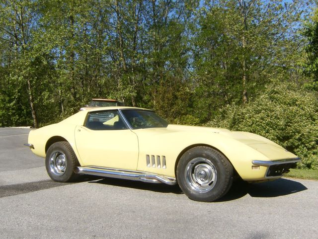 1968 Chevrolet Corvette 427 / 435hp 5-Speed in West Chester, PA 19382