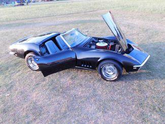 1968 Chevrolet Corvette ROADSTER in Mustang OK, 73064