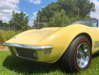 1968 Chevrolet Corvette 427390  city PA  East 11 Motorcycle Exchange LLC  in Oaks, PA