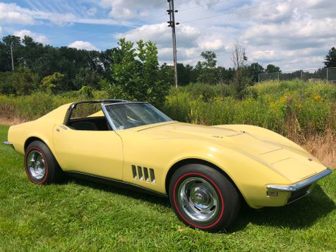 1968 Chevrolet Corvette 427/390 in Oaks
