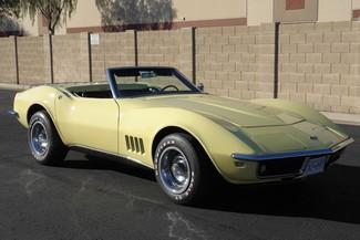 1968 Chevrolet Corvette Phoenix, AZ