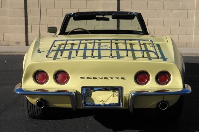 1968 Chevrolet Corvette Phoenix, AZ 15