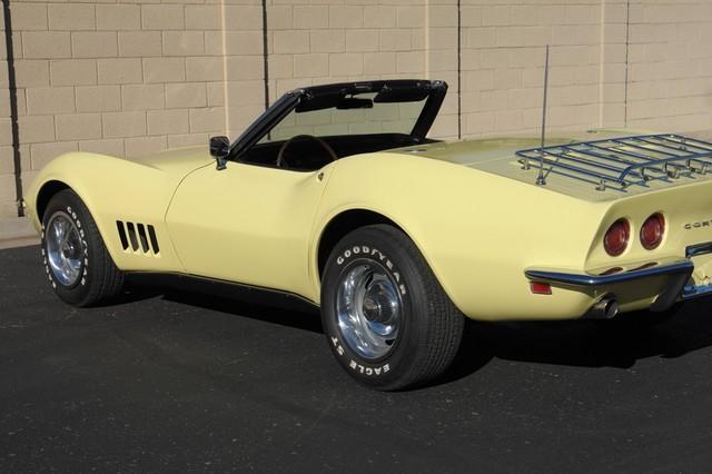 1968 Chevrolet Corvette Phoenix, AZ 17