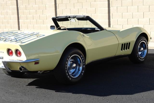1968 Chevrolet Corvette Phoenix, AZ 18