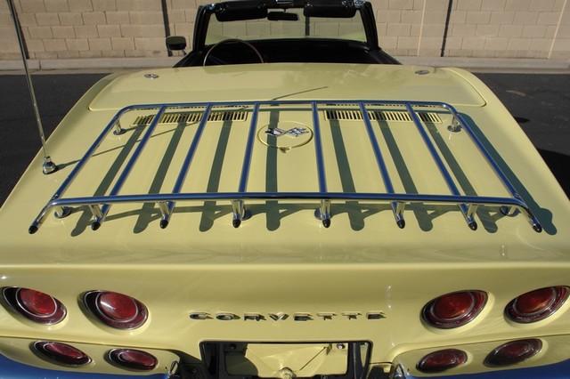 1968 Chevrolet Corvette Phoenix, AZ 19