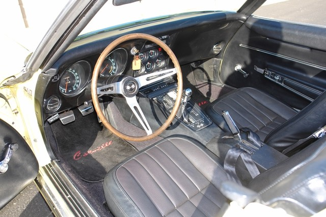 1968 Chevrolet Corvette Phoenix, AZ 21
