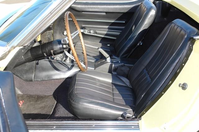 1968 Chevrolet Corvette Phoenix, AZ 22