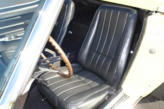 1968 Chevrolet Corvette Phoenix, AZ 1