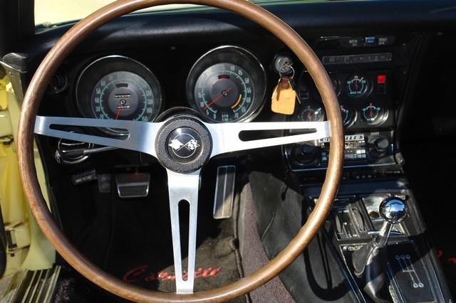 1968 Chevrolet Corvette Phoenix, AZ 9