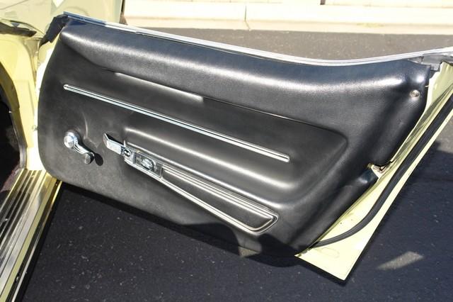 1968 Chevrolet Corvette Phoenix, AZ 23