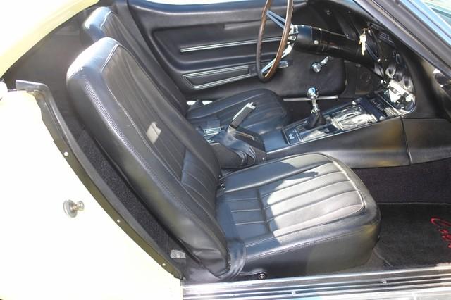 1968 Chevrolet Corvette Phoenix, AZ 25